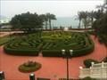 Image for Hong Kong Disneyland Hotel Hidden Mickey Maze