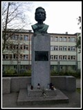 Image for Fryderyk Chopin - Chorzów, Poland