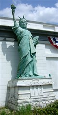 Image for Statue of Liberty (Clermont, FL, USA)