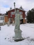 Image for Alphonso da Rosora, Classic Ornaments, Liberty, - Arnprior, Ontario