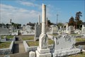 Image for Bonito - Dispersed of Judah Cemetery - New Orleans, LA