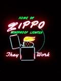 Image for Zippo Lighter - Bradford Pennsylvania