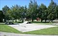 Image for Lumsden Town Centre Reserve Skatepark — Lumsden, New Zealand
