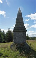 Image for Covenanters monument, Bads Knowe, Dumfries, UK