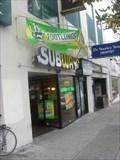 Image for Subway - Van Ness - San Francisco, CA