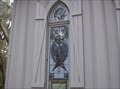 Image for Angel Wings, St Margaret's Episcopal Church, Hibernia, Fla