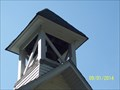 Image for Bell Tower at Bethel Cumberland Presbyterian Church - Sarcoxie, MO