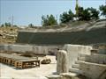 Image for Limenas Amphitheater - Thassos, Greece