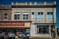Image for 149 E. Third – Carthage Courthouse Square Historic District – Carthage, Missouri