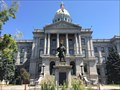 Image for Colorado State Capitol - Denver, CO