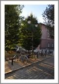 Image for Bruges bicycle tenders -
