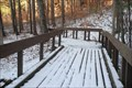 Image for Stephenhouse Trail Foot Bridge - Ives Run