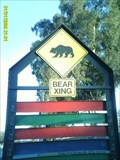 Image for Bear Crossing -- Sacramento CA