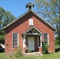 Image for One Room School House - Hughesville, PA