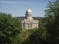 Image for The New Kentucky State Capital - Frankfort, KY