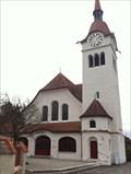 Image for Evangelisch-Reformierte Kirche - Arlesheim, BL, Switzerland
