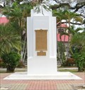 Image for World Wars Memorial - Castries, Saint Lucia