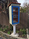 Image for Ladysmith Street Book Box - Victoria, British Columbia, Canada