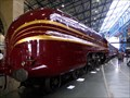 Image for National Railway Museum - Visitor Attraction - York, Great Britain.