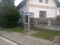 Image for Payphone / Telefonni automat - Jasenna, Czech Republic