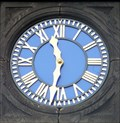 Image for Kensington Gardens Clock - Kensington Gardens, London, UK