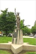 Image for Statue of Liberty ~ Lamar, MO