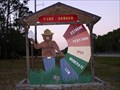 Image for Smokey Bear - Bunnell, FL
