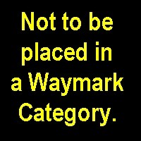 Bookmark List Waymark, by MountainWoods