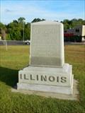 Image for 94th Illinois Infantry Monument  - Vicksburg National Military Park