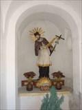 Image for Hl. Johannes Nepomuk Kapelle Schloss Landeck - Tyrol, Austria