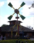 Image for Ginormous Tinkertoy Windmill
