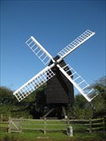 Image for Great Gransden Post Mill - Cambridgeshire, UK