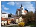 Image for St. Prokop's Parish Church - Letovice, Czech Republic