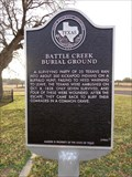 Image for Battle Creek Burial Ground