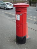 Image for Victorian Post Box, Leatherhead, Surrey, UK