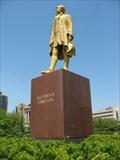 Image for Alexander Hamilton statue - Chicago, IL