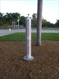Image for Bayfront Park Peace Pole - Miami, FL