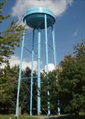 Image for Water Tower - Winesburg, OH
