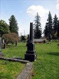 Image for LOWE- Mountain View Cemetery-Oregon City, OR