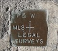 Image for MLS Legal Survey BM -- McDermot at Main, Winnipeg MB