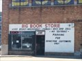 Image for Big Book Store - Detroit, Michigan