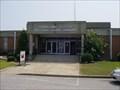 Image for Franklin - Taylor National Guard Armory - Jackson TN