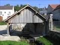 Image for Lavoir de Bellefontaine (Val d'Oise), France