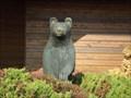 Image for Casino Bear - Lac du Flambeau, Wisconsin