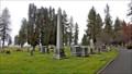 Image for Holland Family Obelisk - Spokane, WA