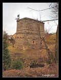 Image for Old lime kiln - Vápenný Podol, Czech Republic