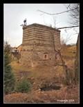 Image for Old lime kiln - Vápenný Podol, Czech Republic