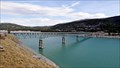 Image for LONGEST - HIGHEST Bridge in Montana, Eureka, MT