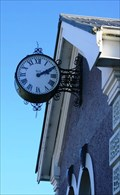 Image for Town Clock — Riverton, New Zealand