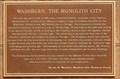 Image for Washburn, The Monolith City – Washburn, WI